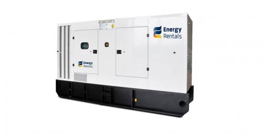 250kva Petrol Generator