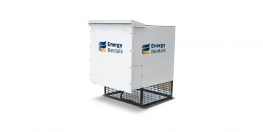 Load Banks Diesel Generators
